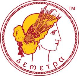 Логотип «Деметра-2005»